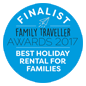Family Traveller Awards 2017