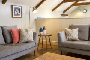 Hayloft Cottage Sofas