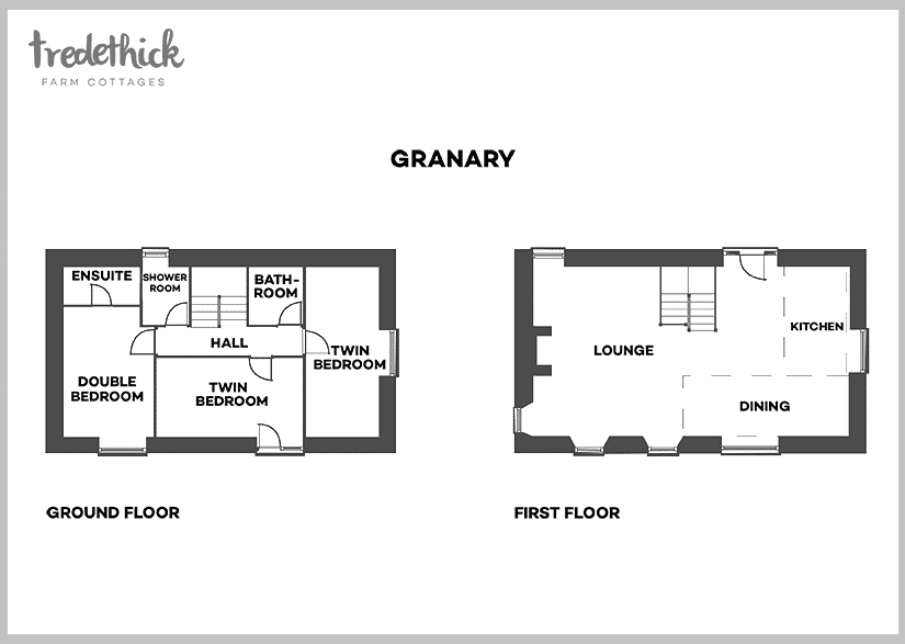 Granary Layout