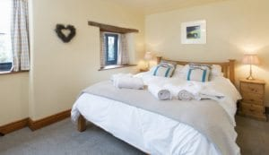 Scantlebury Master Bedroom